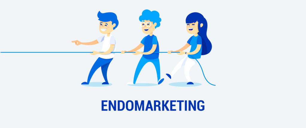 Já conhece o Endomarketing? Conheça o que é e como utiliza-lo em sua empresa!