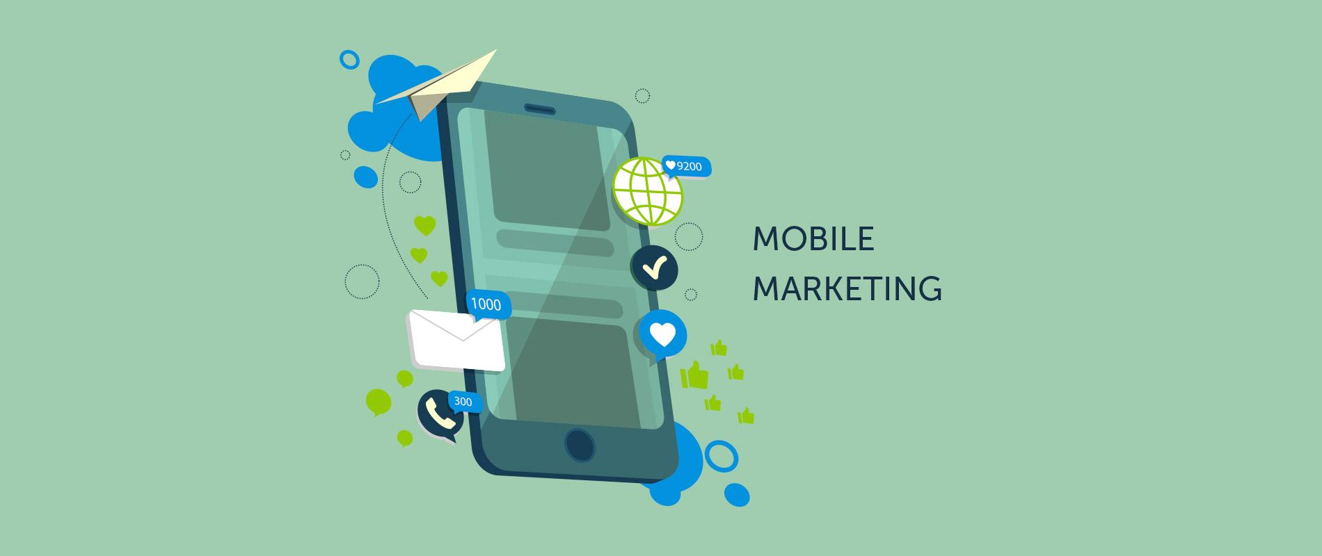 A importância do Mobile Marketing para sua loja virtual!