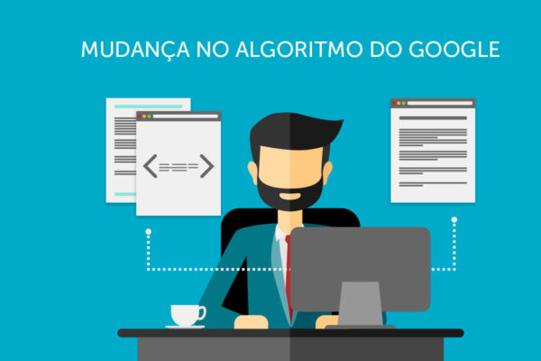 novo algoritmo do google